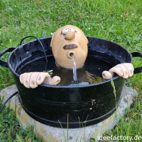 Wasserspucker