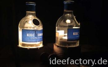 kilchomanlampe